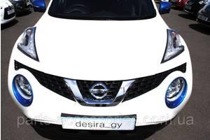 Новые Фары противотуманные Nissan Juke