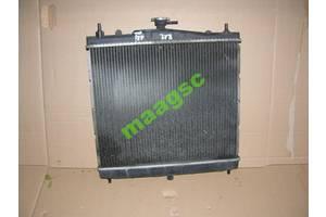 Радиатор Nissan Micra
