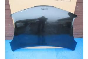 Капот Nissan Micra