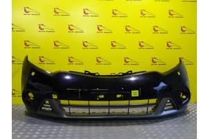 Бампер передний Nissan Murano