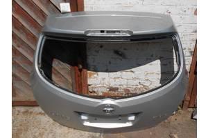 б/у Крышка багажника Nissan Murano