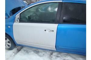 Дверь передняя Nissan Note