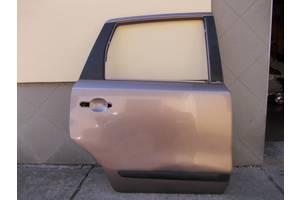 б/у Дверь задняя Nissan Note