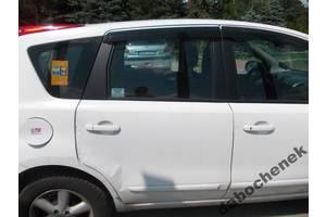 Дверь задняя Nissan Note
