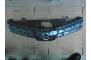 б/у Решётка радиатора Nissan Note