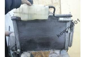 Радиатор Nissan Note
