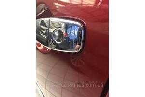 Новые Торпеды Nissan Pathfinder