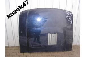 Капот Nissan Patrol