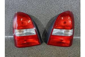 Фонарь задний Nissan Primera