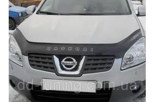 Дефлектор Nissan Qashqai
