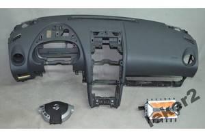 б/у Система безопасности комплект Nissan Qashqai
