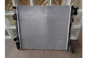 Радиатор Nissan Qashqai
