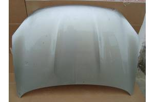 Капот Nissan Qashqai