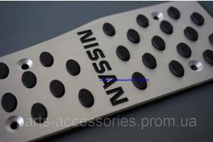 Торпедо/накладка Nissan Teana