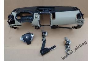 Система безопасности комплект Nissan X-Trail