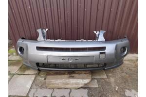 Бампер передний Nissan X-Trail