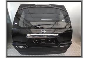 Крышка багажника Nissan X-Trail