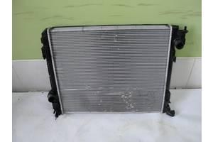 б/у Радиатор Nissan X-Trail