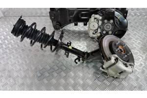 Подвеска Nissan X-Trail
