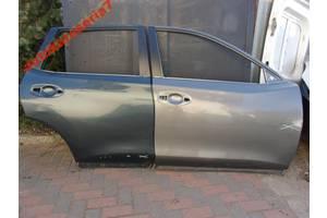 Дверь передняя Nissan X-Trail