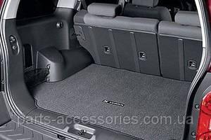 Новые Ковры багажника Nissan