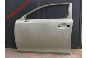 Новые Двери передние Lexus CT