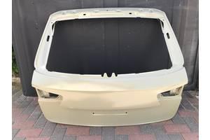 Новые Крышки багажника Audi A6