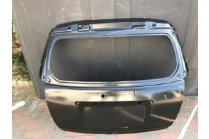 Новые Крышки багажника Chevrolet Captiva