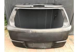 Новые Крышки багажника Opel Astra