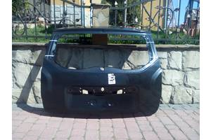 Новые Крышки багажника Renault Duster