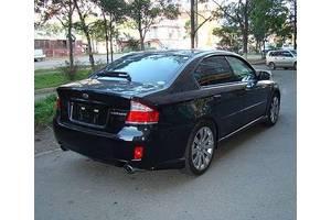 Новые Крышки багажника Subaru Legacy