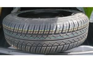 Новые диски с шинами Renault Logan
