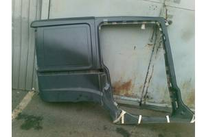 Новые Боковины Fiat Doblo