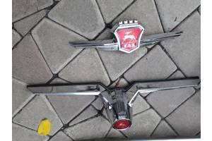 Новые Эмблемы ГАЗ 21