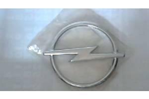 Новые Эмблемы Opel Vectra C