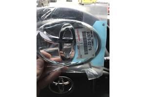 Новые Эмблемы Toyota Land Cruiser Prado 150