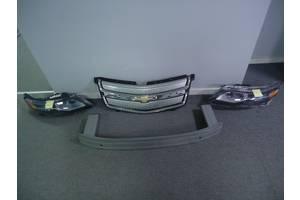 Новые Фары Chevrolet Volt