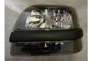 Новые Фары Fiat Doblo