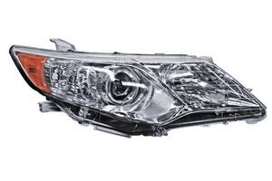 Новые Фары Toyota Camry