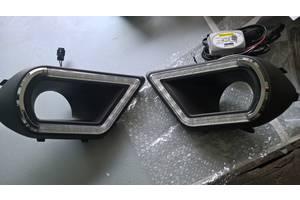 Новые Габариты/катафоты Subaru Forester