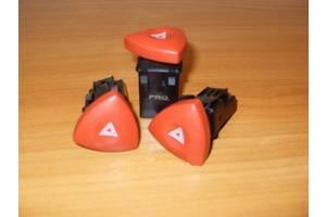 Новые Кнопки аварийки Renault Trafic