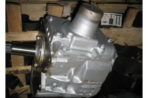 Новые КПП ГАЗ 53