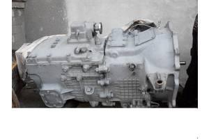 Новые КПП КамАЗ 4310