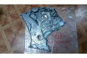 Новые Крышки мотора Hyundai Veracruz