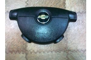 Новые Подушки безопасности Chevrolet Aveo