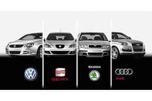 Новые Подвеска Volkswagen