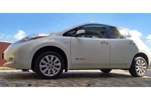 Новые Подвеска Nissan Leaf