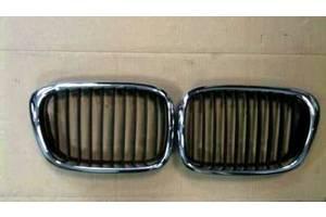 Новые Решётки радиатора BMW 5 Series