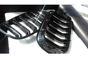 Новые Решётки радиатора BMW X5 M