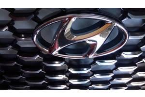 Новые Решётки радиатора Hyundai i30